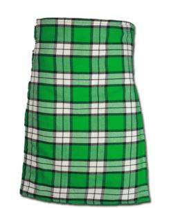 Longniddry Green Modern Tartan Kilt, Longniddry Green Modern Tartan, Longniddry Green Modern Tartan Kilt for sale, Longniddry Green Modern Tartan Kilt buy online, tartan kilt for sale