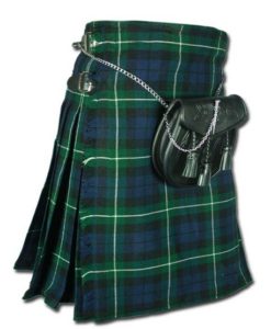 Regiment of Foot official Tartan Kilt, Regiment of Foot official Tartan, Regiment of Foot official, tartan kilt for sale, tartan kilt