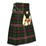 Scottish-National-Tartan-Kilt