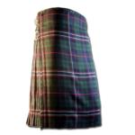 Scottish-National-Tartan-Kilt-front