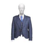 Stylish-Tweed-Argyll-Jacket-with-Waistcoat
