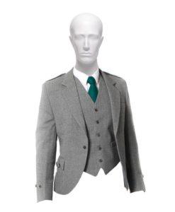 Tweed Argyll Jacket, Tweed Argyll Kilt Jacket, Tweed Argyle Kilt Jacket, Tweed Argyle Jacket
