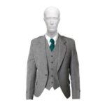 Tweed-Argyll-Jacket-with-Waist-coat-front