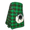 Wallace Hunting Tartan Kilt, Wallace Hunting tartan, wallace kilt, tartan kilt for men