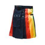 Modern-Gay-Pride-Rainbow-Kilt-tilt