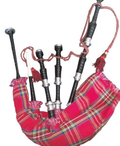 Royal Stewart bagpipe, Royal Stewart Bagpipe for sale