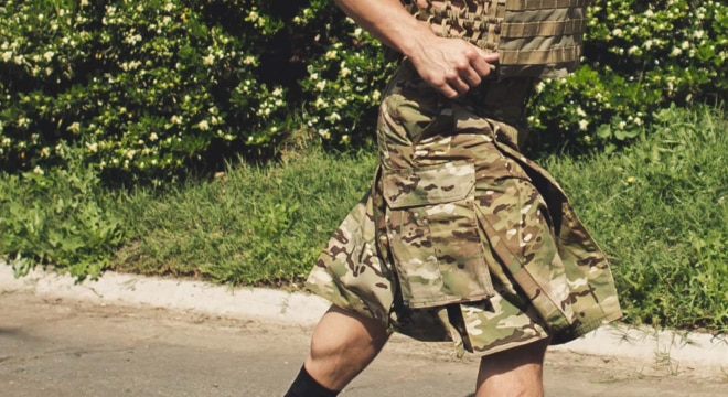 tactical kilt, tips to buy a tactical kilt, tactical kilt
