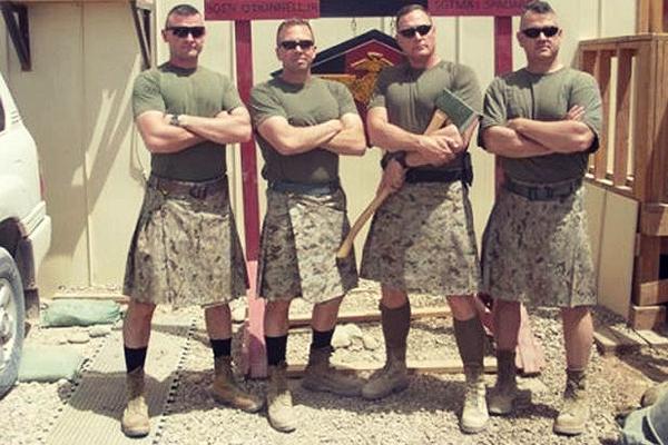 What is a tactical kilt, tactical kilt for men, What is tactical kilt, why to wear tactical kilt