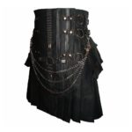 Double-Cross-Gothic-Utility-Kilt-side
