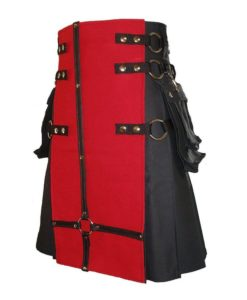 cross kilt, interchangeable kilt, interchangeable cross kilt, kilt for sale