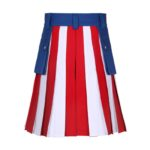 American-flag-utility-kilt-USA-back