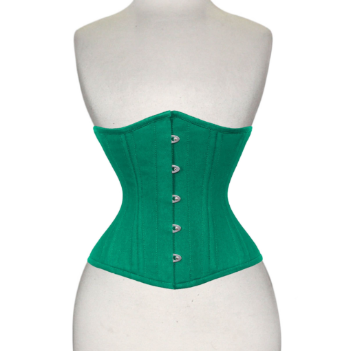 Double Steel Boned Underbust corsets, underburst corsets, underburst corsets, corset for women