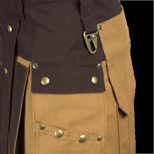 two toned kilt, workman utility kilt, workman hybrid kilt, workman hybrid utility kilt, workman kilt in two colors