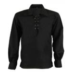 Black-jacobite-Shirt