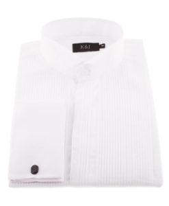 Jacobite shirt, formal shirt