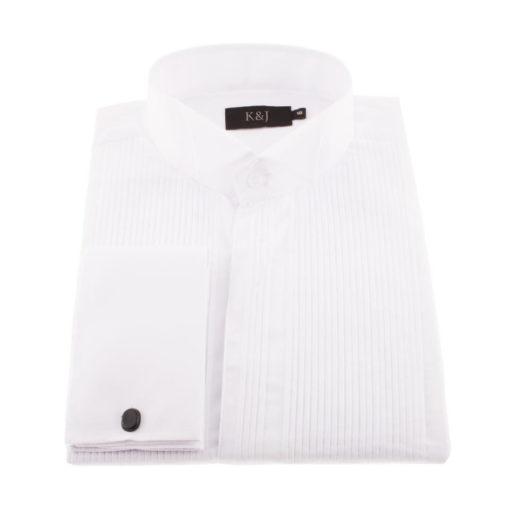 Jacobite shirt, formal shirt