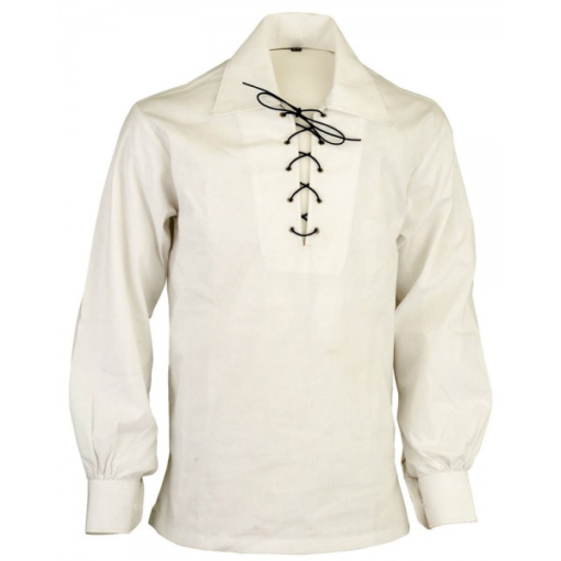 Jacobite shirts, Ghillie shirts, Shirt for sale, Jacobite Ghillie shirt