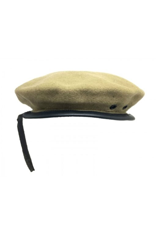khaki hats, bonnet highland hats