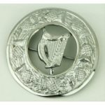 irish-harp-brooch