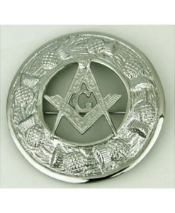 Masonic Brooch, Brooch