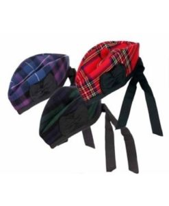 Scottish hats, Scottish tartans hats, Highland hats
