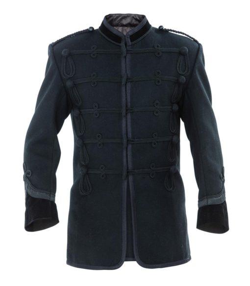 1873 Natal Buffalo Border Guard Patrol jacket, Patrol jacket, Border Guard Patrol Military jacket,