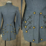 1910s-Grey-Wool-Military-Cadet-Tailcoat-Back