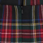 Stewart-Black-Tartan-fiona-pleated-Skirt-side