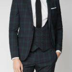 Black-watch-mens-tartan-suit-jacket-1