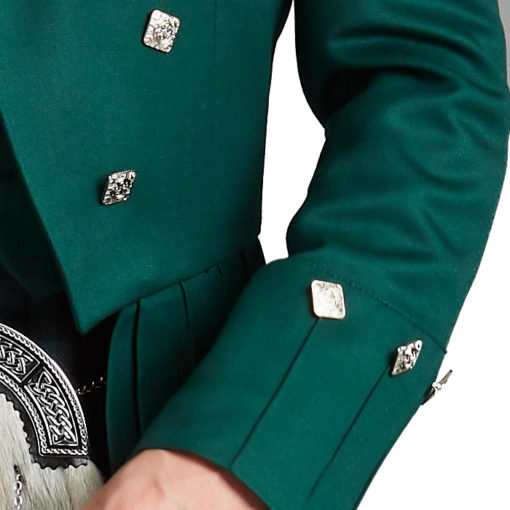 Regulation Doublet with three button waist coat for sale.